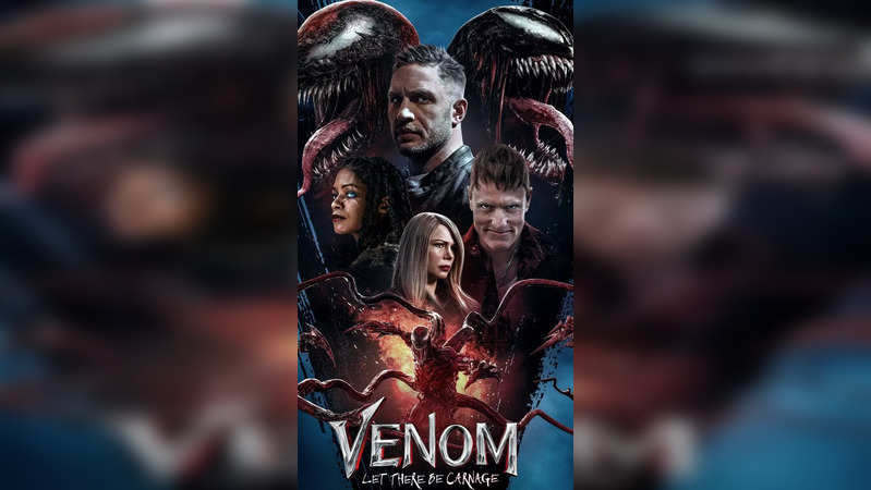 Venom Let There Be Carnage movie review: You wouldn't wish to miss the thrilling face-off between Venom and Carnage
